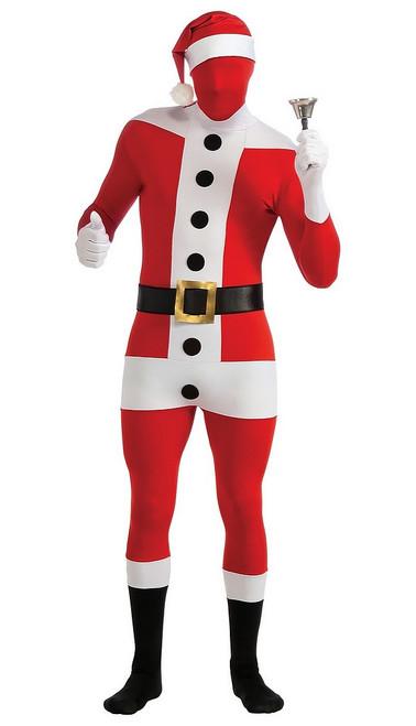 Costume Pere Noel Moulant