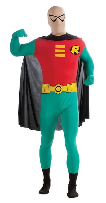 Maillot pour la Peau de Robin de Justice League