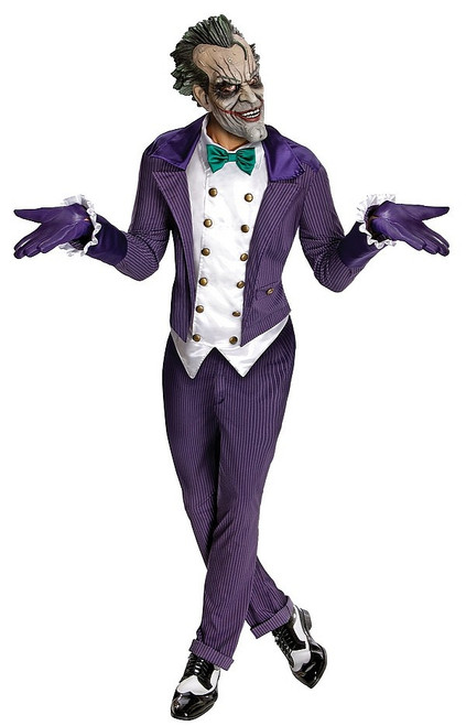 Costume de Joker