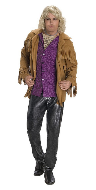 Costume de Hansel de Zoolander