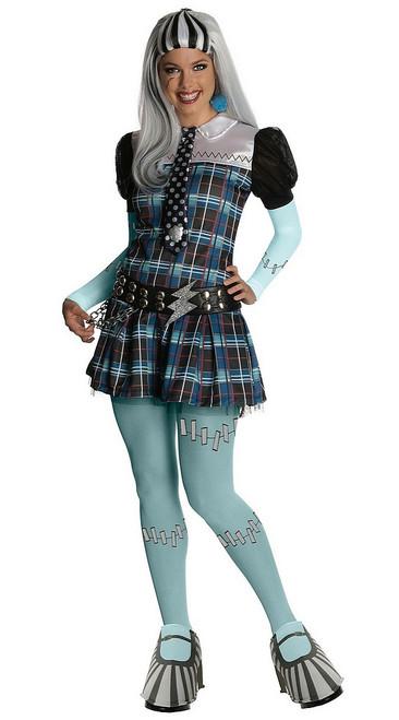 Costume de Frankie Stein Pour Adulte