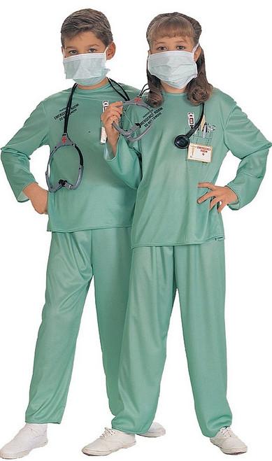 Costume Docteur pour Enfant