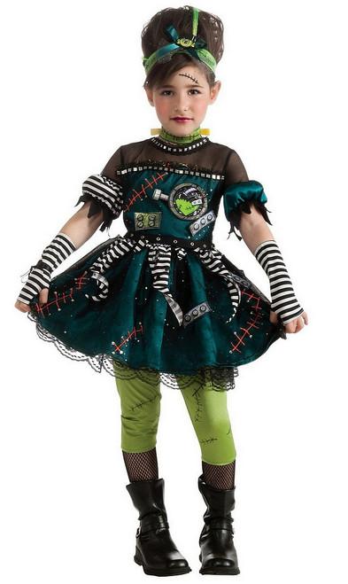 Costume de Princesse Frankenstein