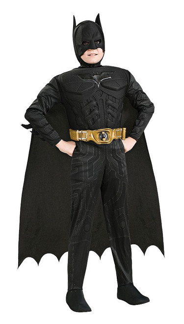 Costume Batman de L'Ascension du Chevalier Noir