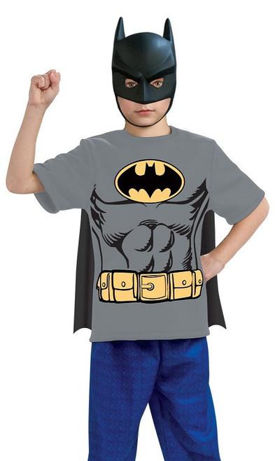 T-shirt Batman pour Garçon