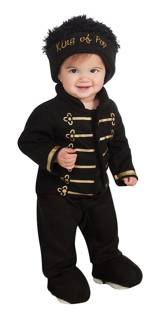 Costume de Michael Jackson