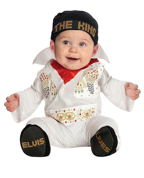 Costume d'Elvis