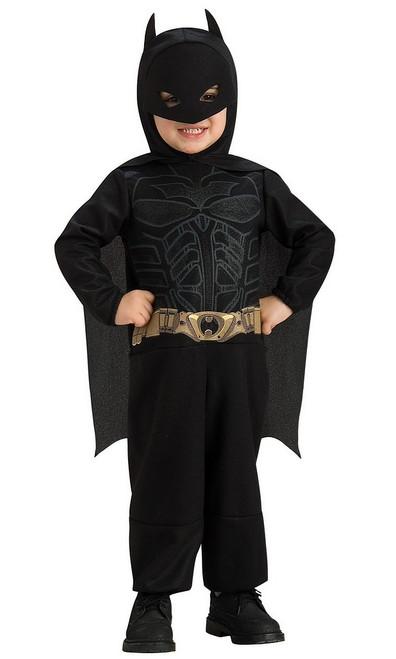 Costume de Batman Le Chevalier Noir pour Tout Petit