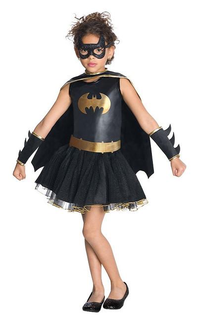Costume Jupe Tutu de Batgirl