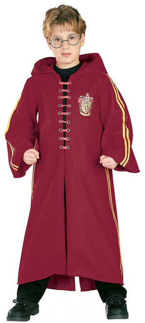 Robe de Harry Potter Quidditch