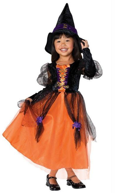 Costume de jolie sorcière