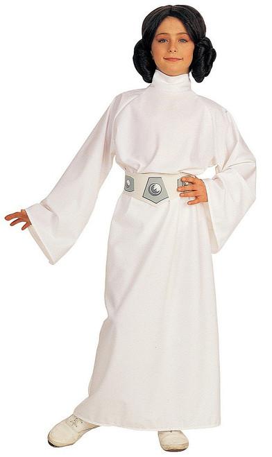 Costume PRINCESSE LEIA Deluxe