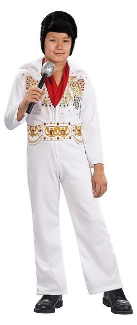Costume pour Enfant d'Elvis