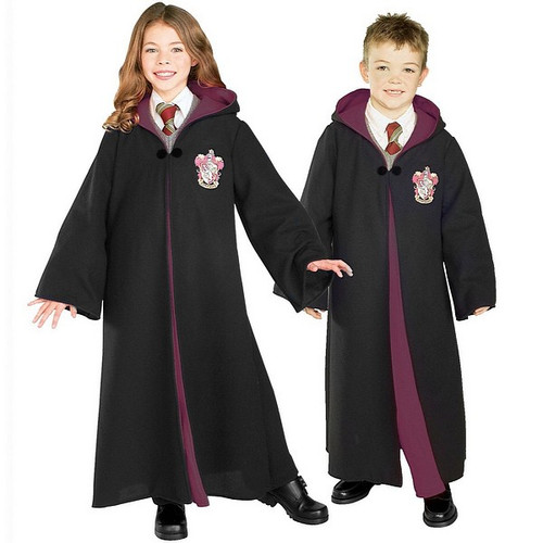 Harry Potter Robe Hermione Deluxe