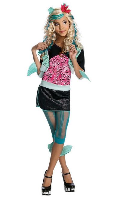Costume LAGOONA BLEUE!