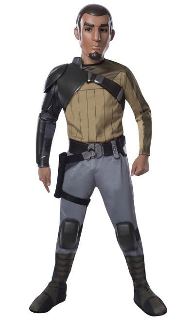 Costume Kanan de Star wars Rebelles