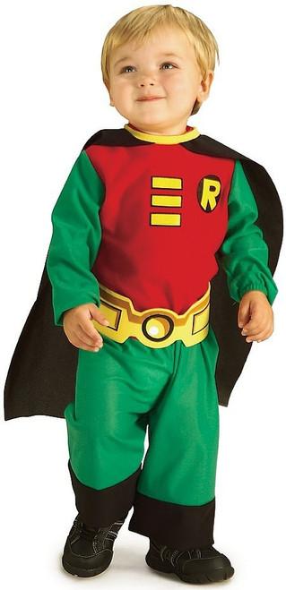 Costume de Robin