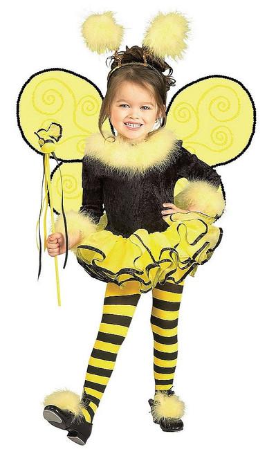 Costume pour Filles de Bumble Bee
