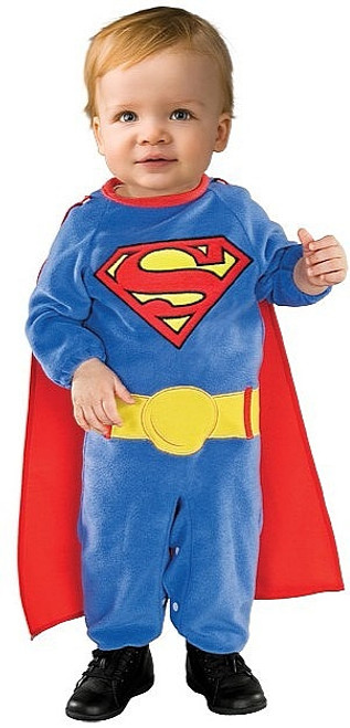Costume Superman