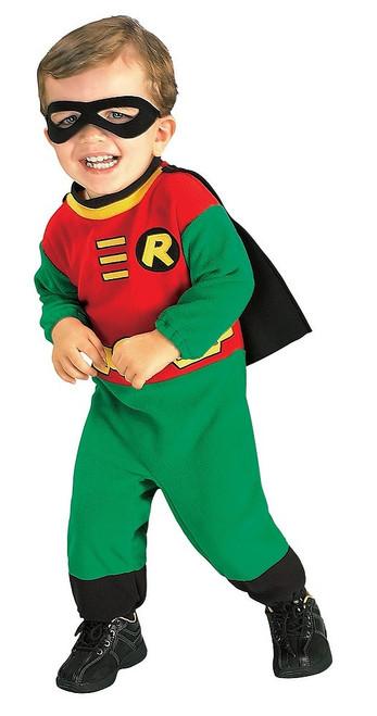 Costume de Robin pour Enfant
