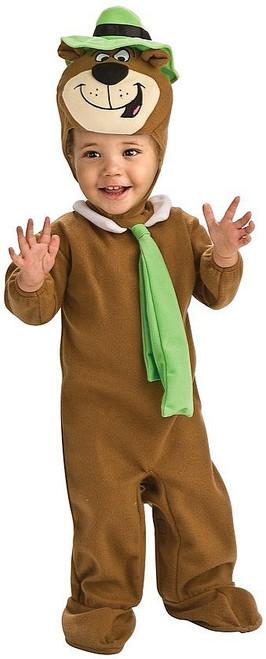 Costume de Yogi Ours