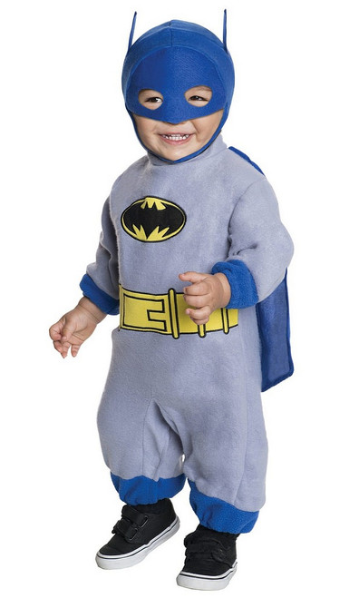 Batman Costume bébé