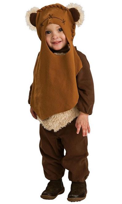 Costume Ewok de la Guerre des Étoiles