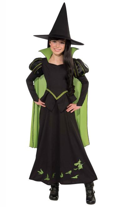Costume de Méchante sorcière Pour Enfant