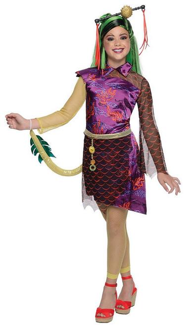 Costume de Jinafire Long Pour filles