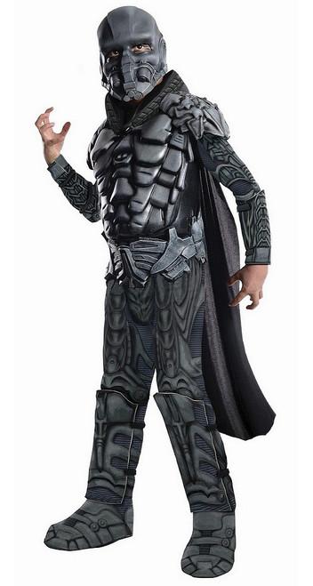 Costume pour enfant du Général Zod