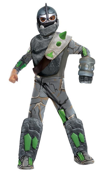 Costume Crusher de Skylanders Pour enfant