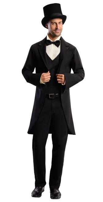 Costume Oscar Diggs de Oz Pour Adulte