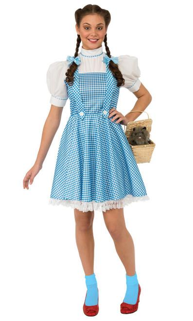 Costume Dorothée du Magicien d'Oz