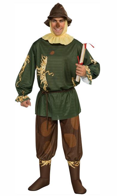 Magicien d'Oz Scarecrow Costume