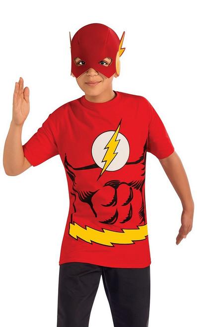 T-shirt Flash Pour Enfants
