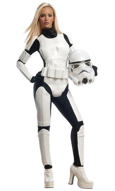 Star Wars Stormtrooper Costume pour Femme