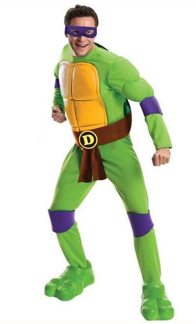 Costume de Donatello Tortues  Ninja