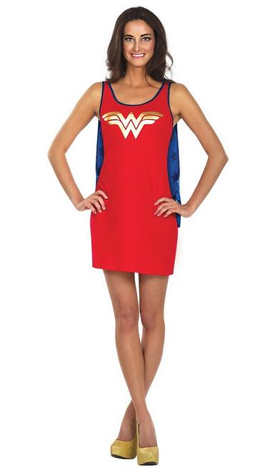 Costume Robe de Wonder Woman Pour Femmes