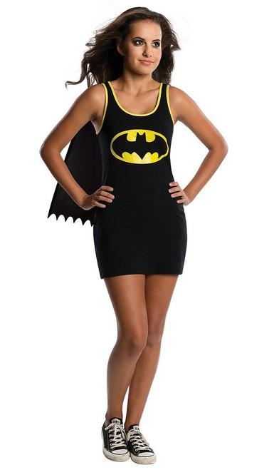 Costume Robe Classique de Batgirl