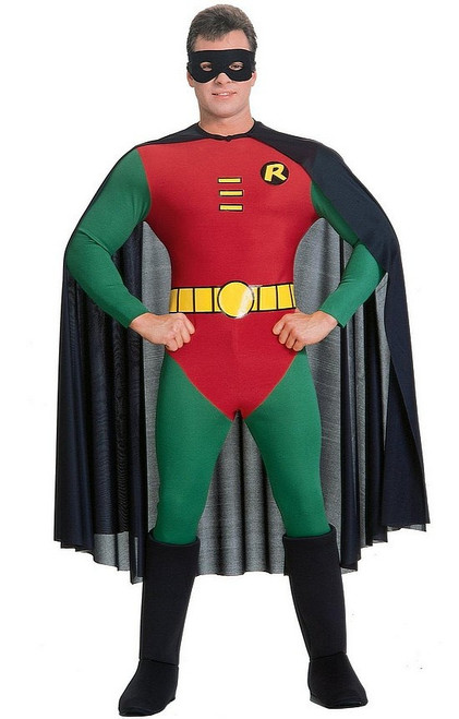 Batman Robin Adulte
