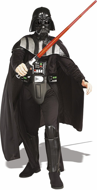 Costume Darth Vader Deluxe Adulte