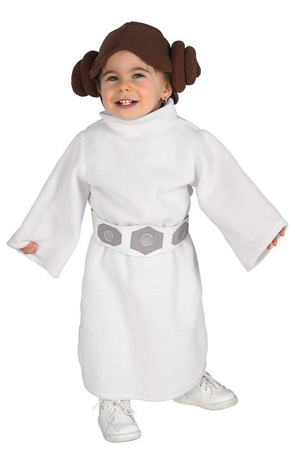 Costume de la Princesse Leia