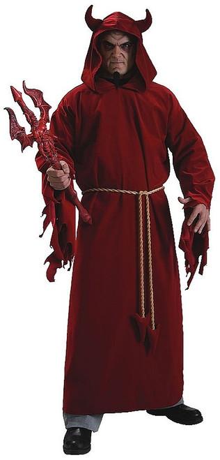 Costume de Seigneur Démon