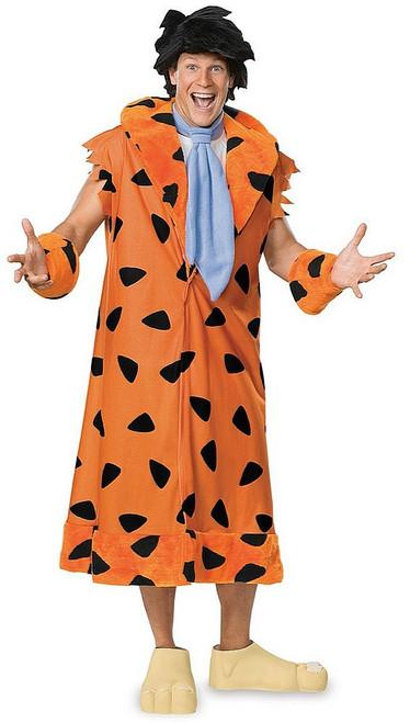 Costume Flintstone Fred Adulte