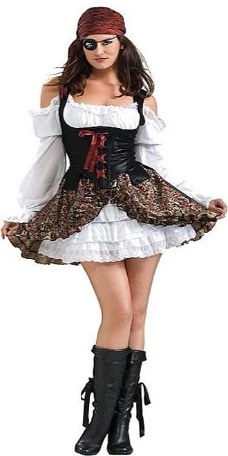 Femme Pirate