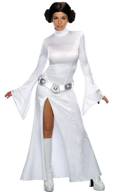 Costume Princesse Leia Adulte de Star Wars