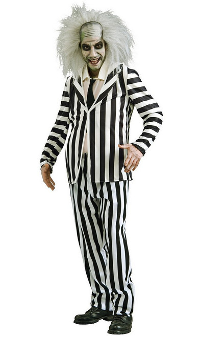 Costume Beetlejuice Adulte