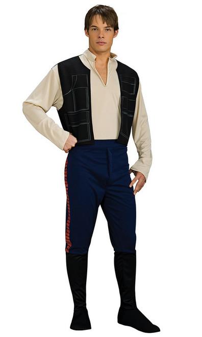 Star Wars Han Solo Déguisement Adulte