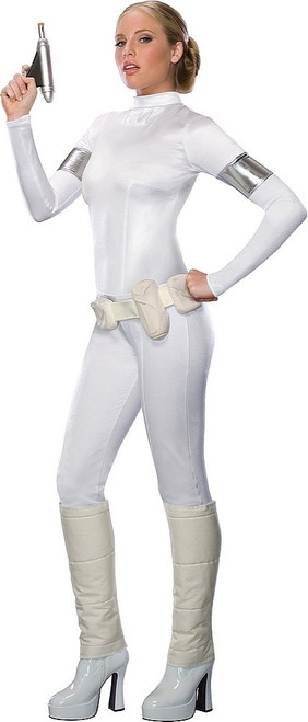 Costume Padme Amidala Femme de Star Wars