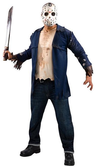 Costume de Jason vendredi le 13e